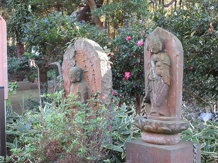 清雲寺の永代供養